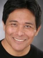 Glenn Shiroma