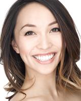 Musical Theatre Guild Nancy Lam