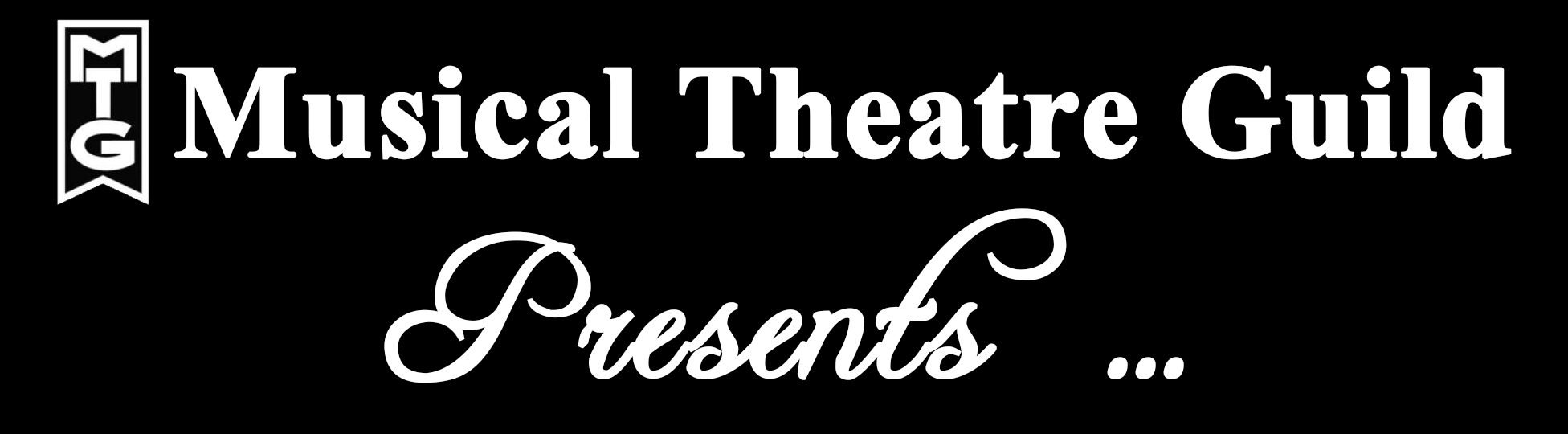 Musical Theatre Guild Presents