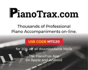 Piano Trax Discount